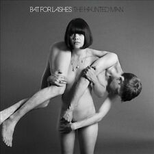 Bat for Lashes - The  Haunted Man (2012) Parlaphone 2 LP / 1 CD NEW rare htf