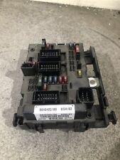 Peugeot 307 BSM fusebox  9646405180 bsm-b2