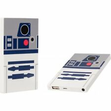 Batterie externe Star wars D2R2 Star wars power bank 4000 mAh from Tribe