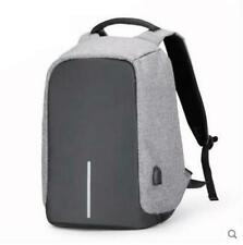 Men's Anti-Theft Backpack Business Laptop Bookbag Knapsack Travel Camera bag Hot
