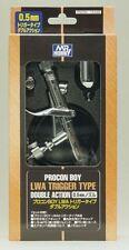 SIGNOR HOBBY toccava BOY LWA Trigger tipo 0.5 mm aerografo