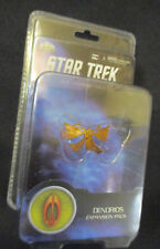 Star Trek Attack Wing Denorios Expansion Pack- WizKids - Brand New