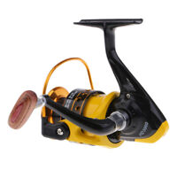 New 12 BB Fishing Spinning Reel Right or Left Hand Saltwater Freshwater HD