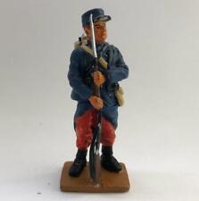 Soldado de plomo Delprado 1:32 - Légionnaire french - 1914 -