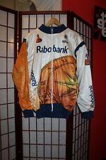 Radobank agu colnago winter warm cycling jersey 5 ALY
