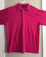 Raffi Maroon Pure Cashmere Vest Sweater Mens XL 54 Sleeveless