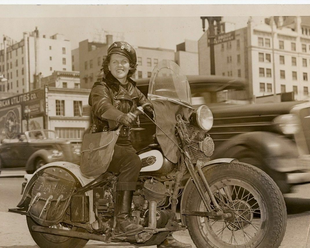 Harley & More!