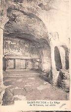 BF9931 le siege de st lazare saint victor france   France