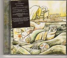(GA902)  Ghosty, Grow Up Or Sleep In - 2006 Sealed CD