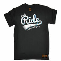 I Only Ride On Days Ending In Y T-SHIRT tee cycling jersey funny birthday gift