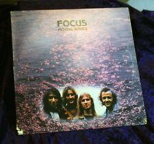 Focus - Moving Waves 1971 Sire LP HOCUS POCUS - Prog Rock, Jazz Rock - Free S&H