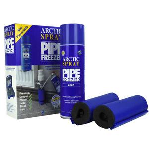 Aero Disposable Freeze Kit 8-28mm