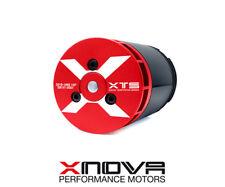 Xnova XTS 2618-1580Kv Brushless Motor 10P 3.5mm-17mm Shaft A 2618-1580KV_shaft_a
