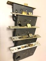 ONE Vintage Sargent 77 Commercial Industrial Mortise Lock Case Parts or Repair