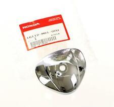 Honda VT 600 C Shadow PC21 VT750 Abdeckung Chrom Vergaser Links Cover Throttle