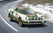 ITALERI Lancia Stratos 3654 1:24 Car Model Kit