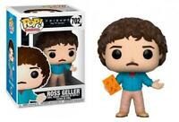 Friends Ross Geller Pop! Vinyl Figure #702 Funko