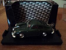 Brumm 1/43 Porsche 356 Coupe 1952 green