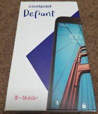 CoolPad Defiant Smartphone NEW (T-Mobile)  NO SIM