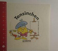 Aufkleber/Sticker: Medice Iserlohn Tonsinchen (281116161)