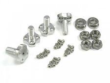 Small Parts CNC Multistar 2209 V2, 2213 V2, 2216 V2 6mm Prop Adapter Set NC0266