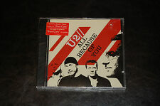 U2-All Because Of You CD Single-Brand New Sealed
