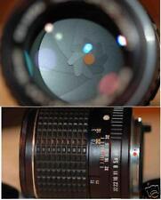SMC Pentax-M 1:3.5 135mm K5 K10D K20D K/X K7 K1000 ME Super Program Plus LX