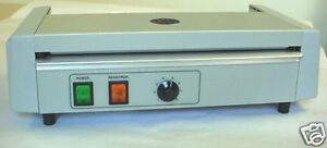 Pouch Laminator 12.5¨ laminating machine - NEW made in usa