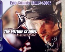 Erie County phone book cd - CHRIS DRURY - Sabres Rangers Avalanche nhl hockey