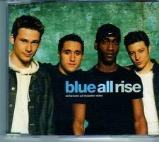 (DO437) Blue, All Rise - 2001 CD