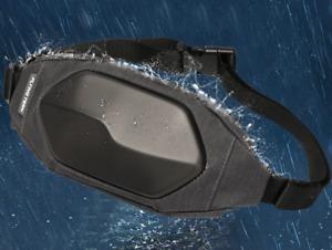 Waterproof Chest Bag Hard Shell Travel Sport Shoulder Sling Backpack Belt Pouch