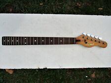 NATIONAL GUITAR NECK, 1970'S, JAPAN, PROJECT