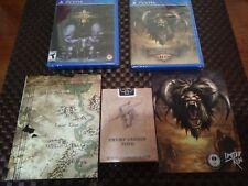 Limited Run Games Oddworld Ps Vita Bundle
