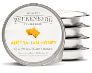 Beerenberg Australian Honey 15G x 120