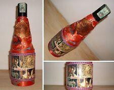 Liquore 70 cl. - AMARO DEL BARONE - Grotte Di Castellana - 1986 - CIMA GRAPPA