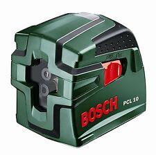 Bosch PCL 10 Cross Line Laser Level by Bosch