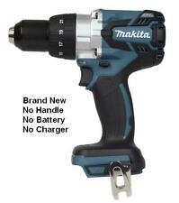 """Makita XPH07Z 1/2"""" Hammer Drill Driver NEW Cordless 18V LXT NEW Loose, No Handle"""