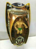 """WWE Wrestling Ruthless Aggression Series 17 NUNZIO 7"""" Action Figure MOC, 2005"""