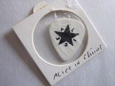 Alice In Chains Guitar pick lone englishman