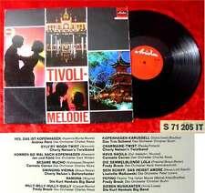 LP Tivoli Melodie Carmela Corren Andrea Horn