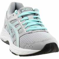 ASICS Gel-Contend 5 Running Shoes  Casual Running  Shoes - Grey - Womens