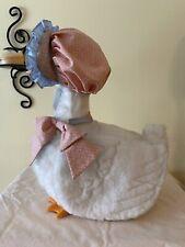 first generation 1986 vintage Mother Goose