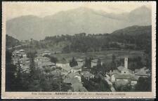 1930 - Magreglio - Panorama da Ponente