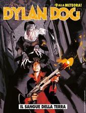 DYLAN DOG 391 - IL SANGUE DELLA TERRA - FUMETTO BONELLI - ITALIANO - NUOVO