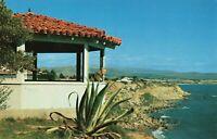 Postcard Dana Point California