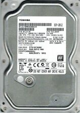 Toshiba HDS721050DLE630 MLC: MRS650 P/N: 9F13178 DT01ACA050 AAA AA10/650