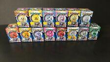 Uchu Sentai Kyuranger SG Kyutama Candy Toy LOT (14 new)