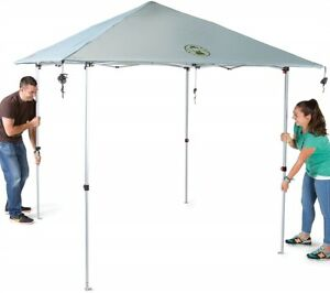 Coleman Sun Shade Tent 10' x 10' Instant shelter C001Sporting Events