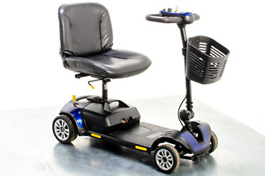 Roma Dallas Used Mobility Scooter Small Boot Transportable Portable Lightweight
