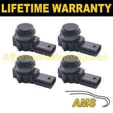 Para FIAT 500 2012 en 4X 3 Pin PDC Sensores De Aparcamiento Marcha Atrás 4PS6407